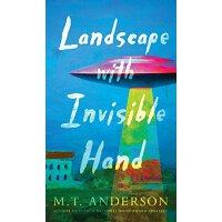 【预订】Landscape With Invisible Hand 9780763687892