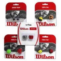 wilson/威尔胜 网球拍避震器 WRZ5376 威尔逊减震器多色