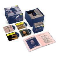 现货 中图音像[进口CD]卡尔・李希特在Archiv与DG录音全集97CD+BD