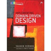 【预订】Implementing Domain-Driven Design 9780321834577