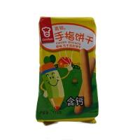 嘉顿(Garden) 儿童饼干 (原味手指饼干) 115g 袋装