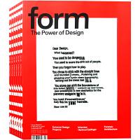 德国 FORM 杂志 订阅2020年 F41 工业产品设计杂志