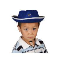 大贸商 男孩女孩儿童帽 牛仔帽子 遮阳帽 舞会装扮 GX10025