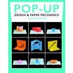 【预订】Pop-Up Design & Paper Mechanics: 18 Shapes to Make