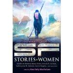 【预订】The Mammoth Book of SF Stories by Women