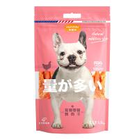 麦富迪量超多狗狗零食鸡肉干1.5kg训狗奖励零食