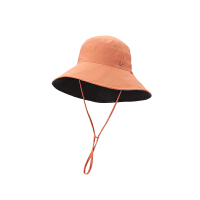 【到手价:129】蕉下双面渔夫帽女夏季遮脸太阳帽百搭大檐春夏防晒帽子
