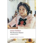 【预订】The Russian Master and Other Stories