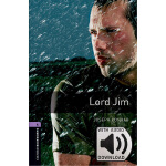 Oxford Bookworms Library: Level 4: Lord Jim MP3 Pack