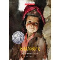 耕林精选大奖小说――莎拉的勇气