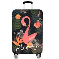 行李箱保护套日默瓦新秀丽拉杆箱套保护套子旅行防尘罩加厚28寸