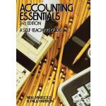【预订】Accounting Essentials