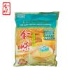新加坡味驰集团 金味麦片 营养燕麦片(强化钙低聚糖)600g 袋装 早餐即食冲饮