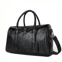 手提旅行包男商务出差行李包单肩短途旅行袋旅游包