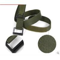 坚固耐用多功能战术腰带  战术装备尼龙战术内腰带 织带  军迷装备用品外战术腰带