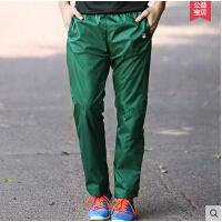 速干马拉松裤 跑步长裤 男梭织田径运动长裤