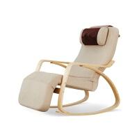 20190403042217482按摩椅家用全身全自动小型太空舱多功能揉捏新款电动沙发老人豪华 手控款-轻松摇摆按摩/