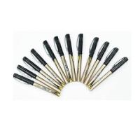 日照鑫  包邮晨光子弹头中性笔AGP11702品尚签字笔黑色水笔芯0.7MM12支装