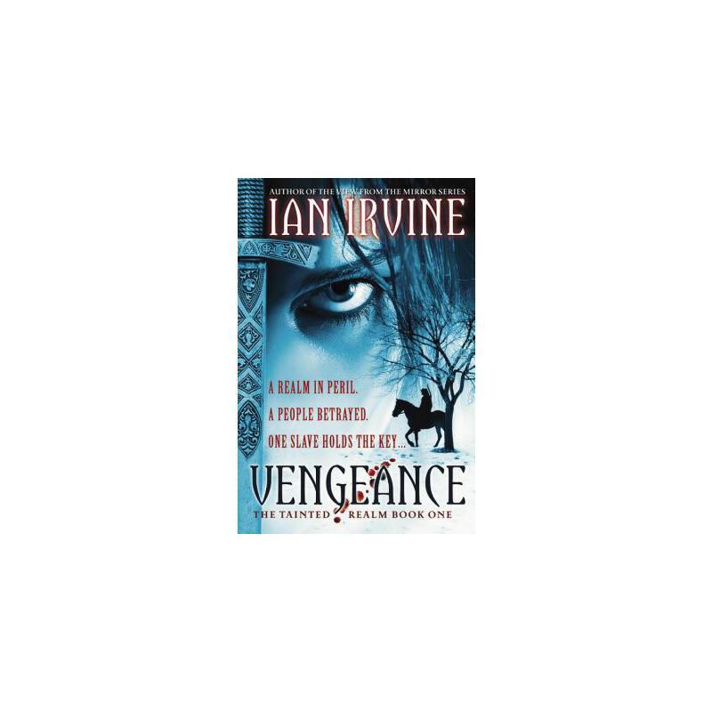 【预订】Vengeance 9780316072847 美国库房发货,通常付款后3-5周到货!
