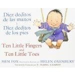 Diez deditos de las manos y Diez deditos de los pies / Ten