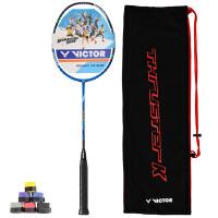 VIECTOR/威克多 碳素一体进攻型羽毛球拍 突击770HT