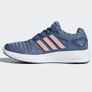 adidas/阿迪达斯 18秋冬ENERGY CLOUD V女子运动跑步鞋B44852