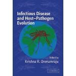 【预订】Infectious Disease and Host-Pathogen Evolution 97805211