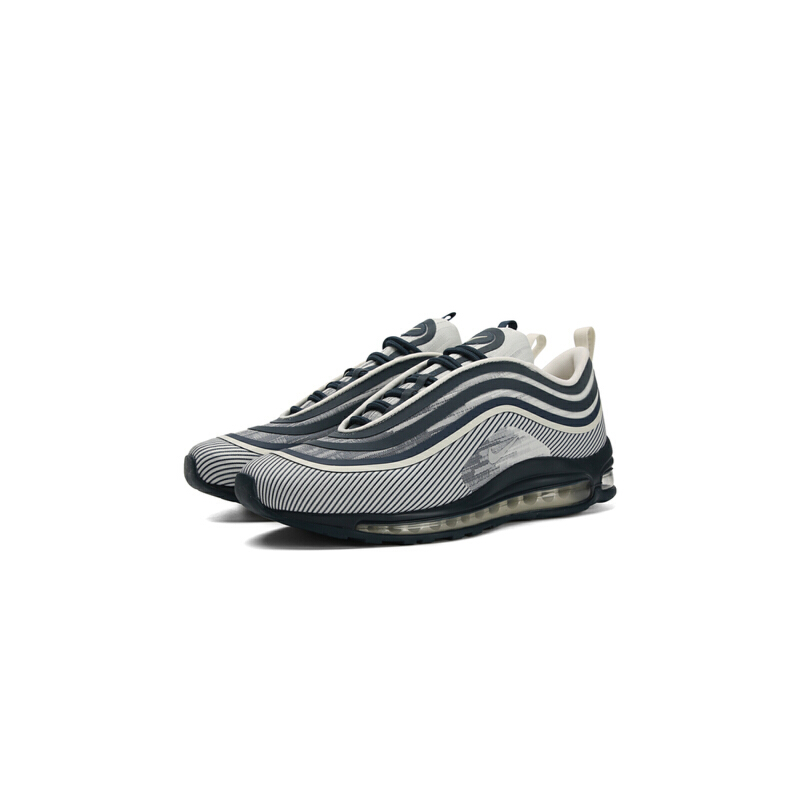 Nike耐克2019年新款男子AIR MAX 97 UL '17复刻鞋918356-405 秋装尚新 潮品来袭 正品保证