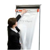 可擦写白板纸 6张软白板挂式墙贴无胶静电吸附60*80家教学办公