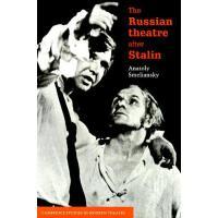【预订】The Russian Theatre After Stalin 9780521587945