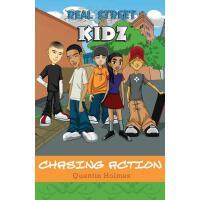 【预订】Real Street Kidz: Chasing Action