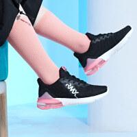 【过年不打烊 满169减100】361°女常规跑步运动休闲鞋户外健身跑步鞋