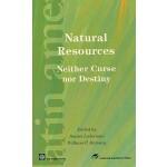 【预订】Natural Resources: Neither Curse Nor Destiny 9780804757