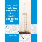 Technical Handbook for Radio Monitoring Hf [ISBN: 978-37322