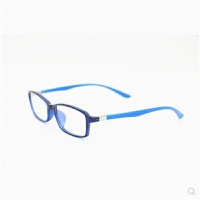 2018082923385402018新款轻全框男女防护目辐射近视眼镜小框成品带镜片100/200/300/500度