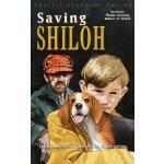 【预订】Saving Shiloh 9780689814617
