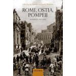 【预订】Rome, Ostia, Pompeii: Movement and Space