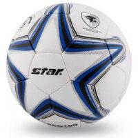 足球正品世达starPU耐磨手缝5号4号比赛训练足球sb5325