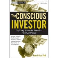 【预订】The Conscious Investor: Profiting from the Timeless Val