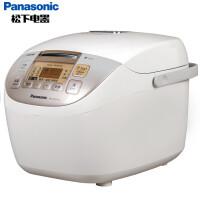 松下(Panasonic)家用智能电饭煲 SR-CA181-N 备长炭涂层预约内锅 5L