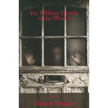 【预订】The Oldest Hands in the World 美国库房发货,通常付款后3-5周到货!