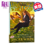 【中商原版】奥斯卡王尔德童话故事全集 英文原版 Complete Fairy Tales of Oscar Wilde
