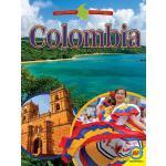 【预订】Colombia