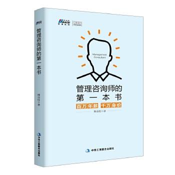 管理咨询师的第一本书:百万年薪-千万身价(pdf+txt+epub+azw3+mobi电子书在线阅读下载)