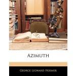 【预订】Azimuth 9781143022609