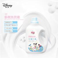 迪士尼����洗衣液2L���S�和�衣物多效洗�旖退厍��洗衣液