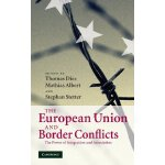 The European Union and Border Conflicts: The Power of Integ
