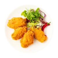 正大食品CP 咸蛋黄味 鸡翅中800g/袋