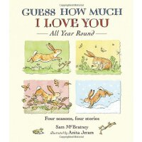 Guess How Much I Love You All Year Round [ISBN: 978-0763646