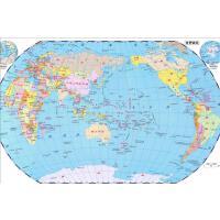 成人1000片木质拼图2000 儿童益智玩具趣味地理知识 世界地图中国